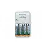Φορτιστής μπαταριών Panasonic BQ-395