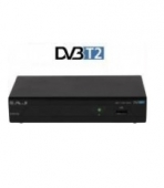 Επίγειος Δέκτης AJ DVB-93+ OPTICUM