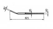Μύτη αποκόλλησης  ERSA 0422MD