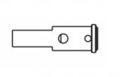 Μύτη κόλλησης  ERSA 0G072MN/0G132MN