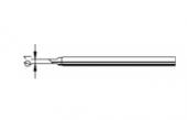 Μύτη κόλλησης  ERSA 0042LD
