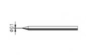Μύτη κόλλησης  ERSA 0042BD