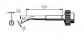 Μύτη κόλλησης  ERSA 0612JD