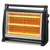 Θερμάστρα ηλεκτρική 1800W LX-2830 KUMTEL
