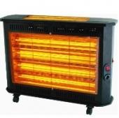 Θερμάστρα ηλεκτρική 2800W KS-2710 KUMTEL