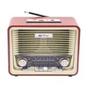 Ραδιόφωνο Αναλογικό P18BT Vintage