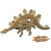 Κιτ ξύλινος μηχανοκίνητος δεινόσαυρος
