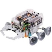 Κιτ σκαραβαίος ρομπότ