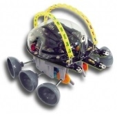 Ρομπότ διαφυγής KSR4
