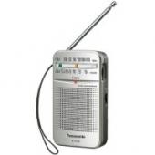 Ραδιόφωνο Αναλογικό  Panasonic RF-P50D