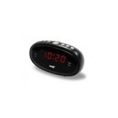 Ψηφιακό ρολόι με ξυπνητήρι και FM ράδιο WELL