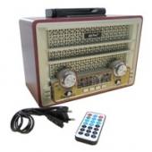 Ραδιόφωνο Puxing PX-2000BT