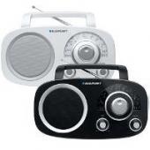 Ραδιόφωνο Αναλογικό  Blaupunkt BSA-8001