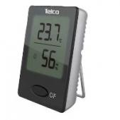 Ψηφιακό Θερμόμετρο/Υγρασιόμετρο Ψυγείου και χώρου  Telco E0119TH